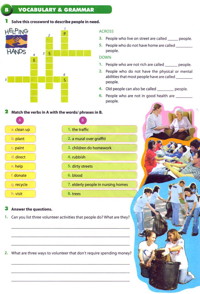 unit 3 exercise 1 Grammar dimensions 3, fourth edition answer key page 9 unit 3 adverbial phrases and clauses exercise 1 (page 32) answers will vary possible answers include.